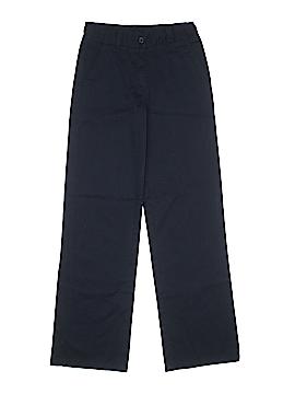IZOD Khakis Size 12 (Slim)