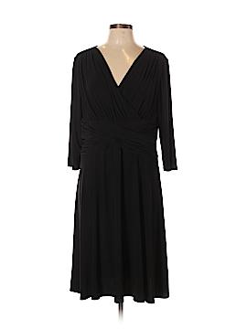 Silhoutte Casual Dress Size XL