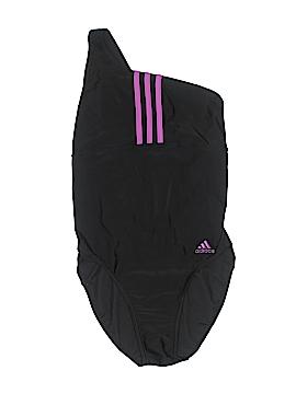 Adidas One Piece Swimsuit Size 30 (Plus)