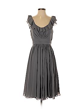WTOO by Watters & Watters Casual Dress Size 4