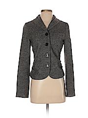 Tevrow+Chase Women Wool Blazer Size 2