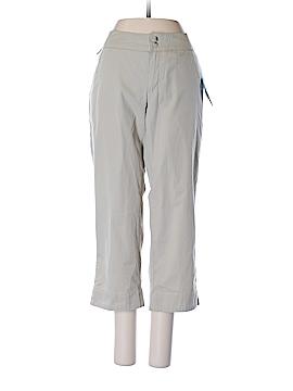 Columbia Khakis Size 8