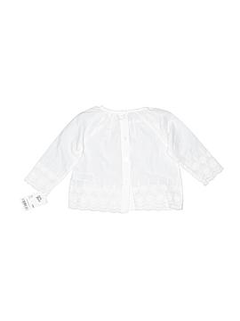 Baby B'gosh Long Sleeve Blouse Size 6 mo