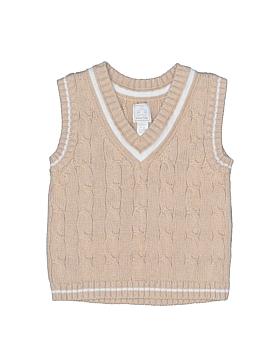 Baby Gap Sweater Vest Size 6-12 mo