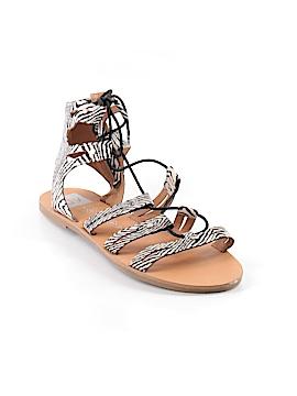 Dolce Vita Sandals Size 10