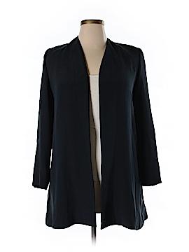 Donna Karan New York Silk Blazer Size 10