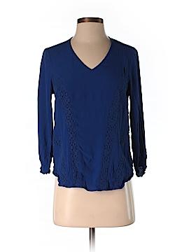 Daniel Rainn 3/4 Sleeve Blouse Size S (Petite)