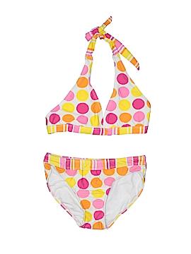 Xhilaration Two Piece Swimsuit Size 7