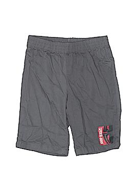 Marvel Khaki Shorts Size 5T