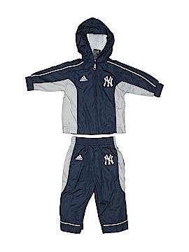 Adidas Windbreaker Size 6-9 mo