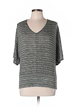 JL 3/4 Sleeve Top Size L