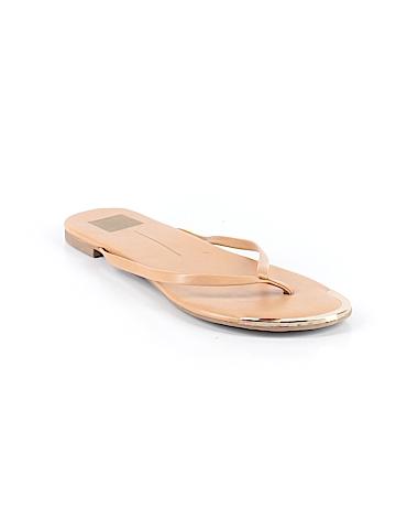 Dolce Vita Flip Flops Size 9 1/2