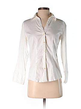 Banana Republic Factory Store Long Sleeve Button-Down Shirt Size 5