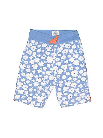 Mini Boden Shorts Size 4