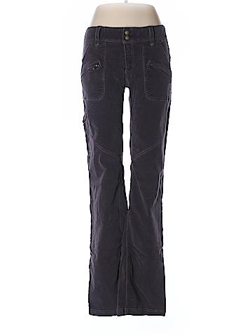 Athleta Velour Pants Size 10 (Tall)