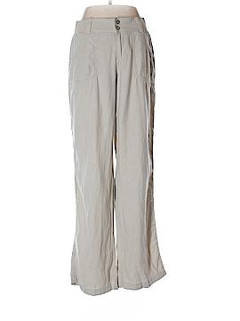 SONOMA life + style Linen Pants Size 4