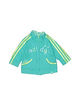 Adidas Jacket Size 6 mo