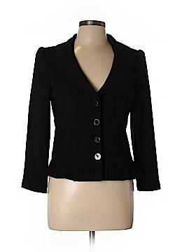 Nanette Lepore Wool Blazer Size 10