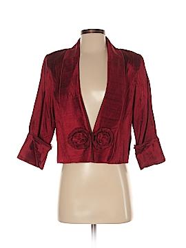 Lee Andersen Silk Blazer Size S