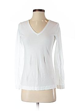 Lands' End Canvas Long Sleeve T-Shirt Size XXS