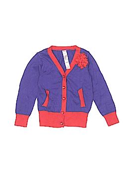Cherokee Cardigan Size 2T
