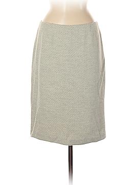 Identify Wool Skirt Size 6