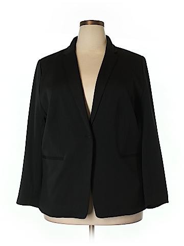 H&M Blazer Size 24 (Plus)