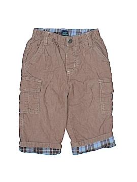 Mini Boden Cargo Pants Size 12-18 mo