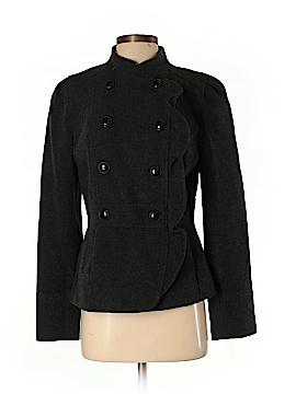 Ann Taylor LOFT Wool Coat Size 4