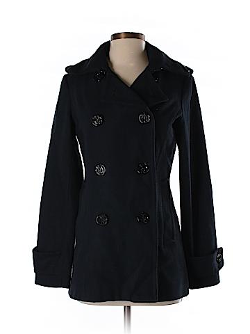 Delia's Wool Coat Size M
