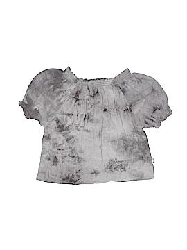 T2Love Short Sleeve Blouse Size 12
