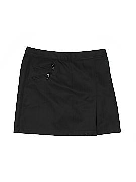 IZOD Casual Skirt Size 8
