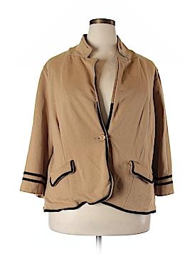 Sunny Girl Blazer Size 4X (Plus)