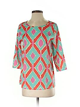Mi ami 3/4 Sleeve Blouse Size S