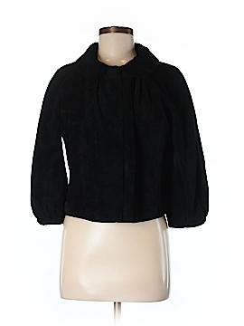 LAL Live A Little Leather Jacket Size M