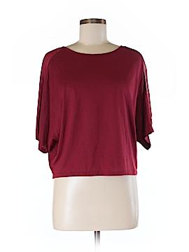 True Freedom 3/4 Sleeve Blouse Size M