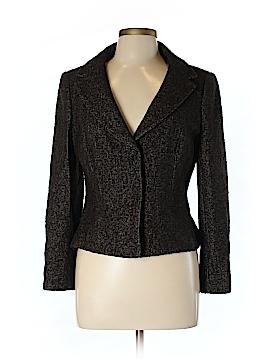 Ann Taylor Wool Blazer Size 10
