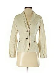 Talbots Women Blazer Size 2 (Petite)