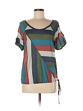 Eyelash Couture Short Sleeve Top Size 8