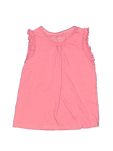 Mini Boden Sleeveless Top Size 7