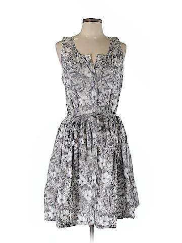 Gap Casual Dress Size 10 (Tall)