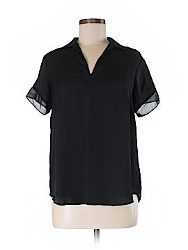 Jones New York Short Sleeve Blouse Size 6