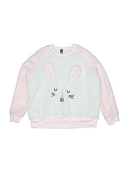 KensieGirl Sweatshirt Size 8
