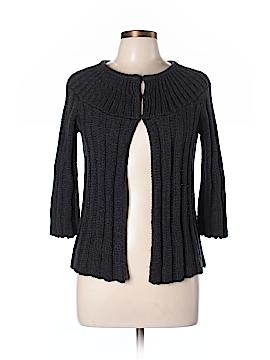 Simply Vera Vera Wang Cardigan Size M (Petite)