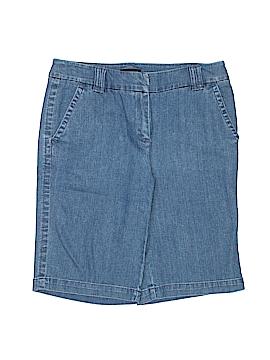 Charter Club Denim Shorts Size 4