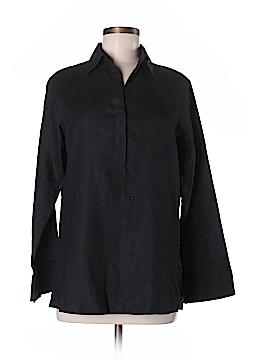 Finity Long Sleeve Blouse Size 8