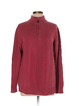T.M. Lewin Pullover Sweater Size L