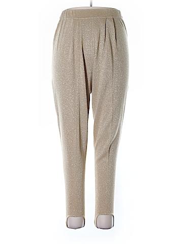 Bechamel Casual Pants Size XL