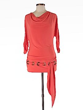 Joseph Ribkoff 3/4 Sleeve Top Size 4
