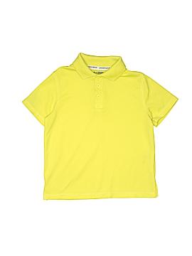 Ruff Hewn Short Sleeve Polo Size 6